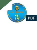 Badge Sekolah Upsr 7a