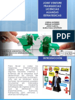 Exposicion Final Franq Joint Licencias