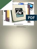 Generaciones de Microcomputadores