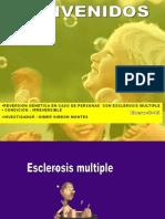 ESCLEROSIS 1