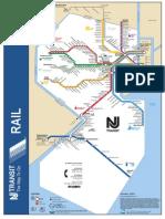 Rail System Map