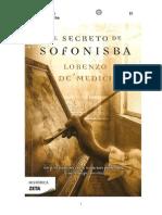 Lorenzo de Medici El Secreto de Sofonisba[1]