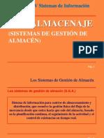 Sistemas de Información ( Almacenaje).ppt
