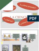 Cap. 1 Acerca de La Ciencia