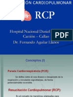 RCP CLASE