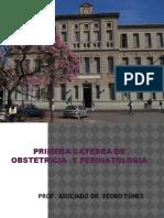 INFECCIÓN URINARIA EN EL EMBARAZO