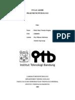 Cover Tugas Petrologi