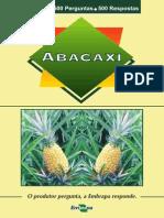 Abacaxi - Coleção 500 Perguntas, 500 Respostas