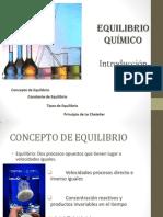 92456750-Equilibrio-quimico-diapos