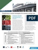 ICE-E Info Pack 17 Temperature Control