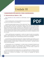 Livro Texto - Unidade III - Fundamentos da Administração (60h - Comum)_unid_II(1)