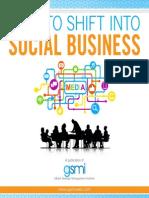 Social Business eBook