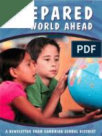 20140232 CSD Newsletter