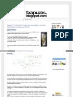 Txapuzas Blogspot Com Es 2009 12 Paperattinymosfet Control d