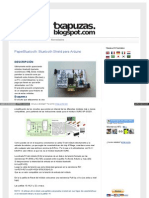 Txapuzas Blogspot Com Es 2009 12 Paperbluetooth Bluetooth Sh