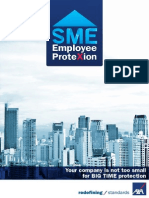 SME Employee ProteXion Brochure