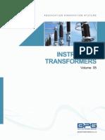 Vol. 5-Instrument Transformers
