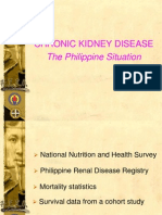 Chronic Kidney Disease (PSN) 03