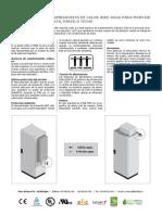 Climatizadores Cuadros Electricos BLU
