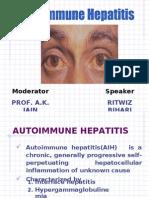 Autoimmune Hepatitis Final
