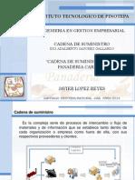 Javier Lopez Reyes