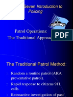 ILJ 7 Patrol Opertations[1]