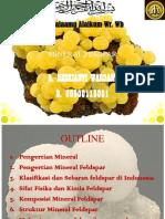 Ppt Mineral Fesdpar