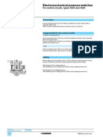 electromechanicalpressureswitchesnautilustypesxmxandxma_presentationcharacteristics_en5.0_30383