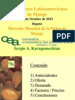 Mango Latinoamerica