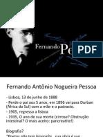 Fernando Pessoa[1]