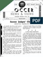Soccer News 1948 June 26