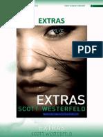 4. Extras - Scott Westerfield