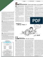 El Imparcial Editorial Mirón y Cía. 10 de Septiembre de 2009, Proceso de Venta de Telemax.
