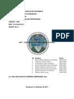 Niff1 Efectos de Adopcion e Impacto Fiscal. Trabajo No. 11