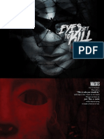 Digital Booklet - Masks