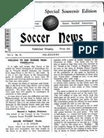 Soccer News 1949 August 6