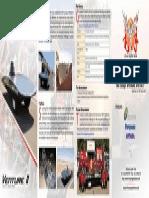 Nanyang Venture II Brochure