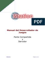 Manual Comun Servidor