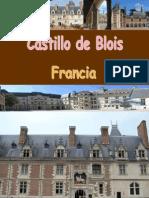Chateau de Blois , France .pps