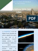 Contaminacion Aire JAIDER