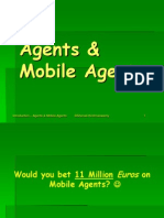 Mobile Agents 101