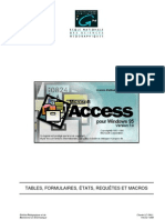 Access Initiation