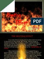 Heating Effect