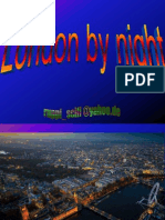 LONDON BY NIGHT.pps