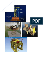 Functions of a Production Platform