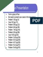 ACC 3515 - EBBM Group Case Presentation