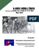 50 Barcelona Entre Vallas y Flores