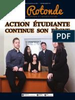 La Rotonde - Édition du 24 février 2014