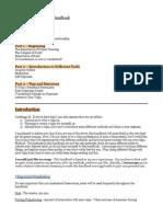 Tulpa Handbook