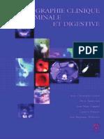 Echographie Clinique Abdominale Et Digestive